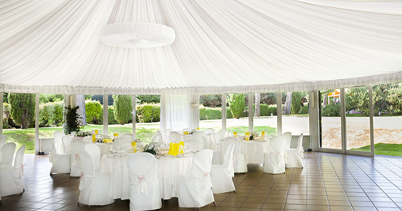 Tent Rentals – Your Guests Deserve to Be Comfortable
