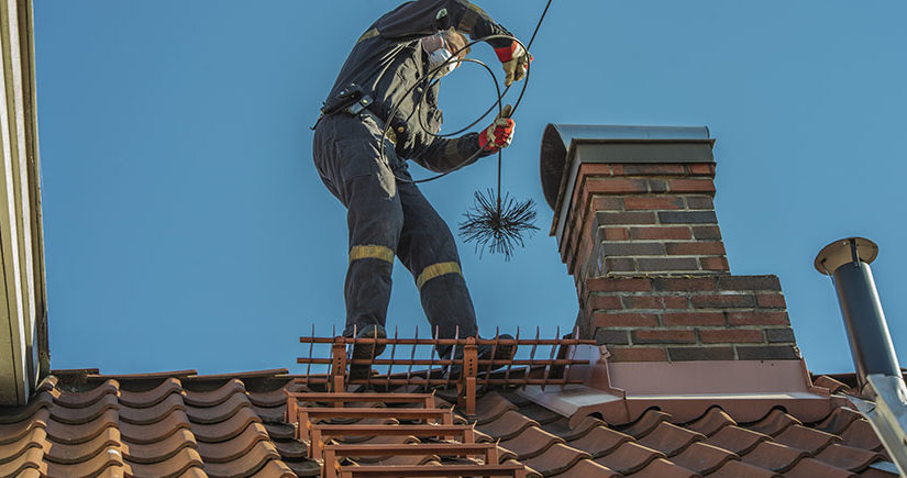 5 Signs That Indicate You Need To Have Your Chimney Repaired