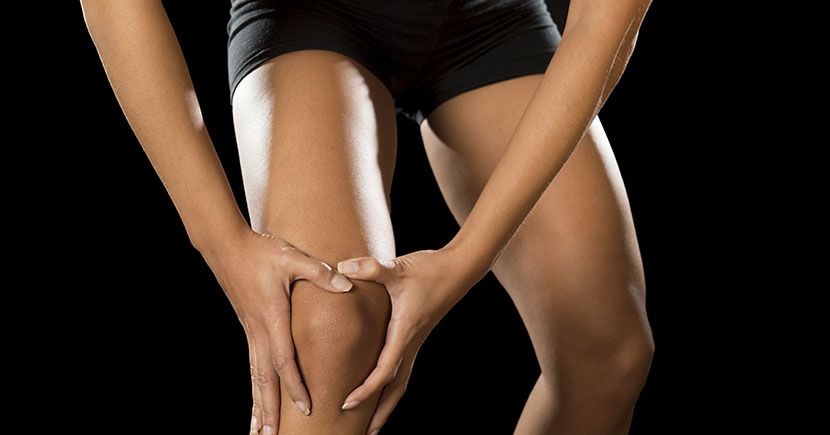 Knee Injury – Causes And Treatment