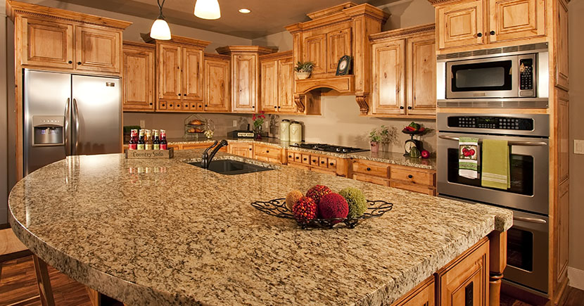 Top 8 Reasons Granite Countertops Are For You
