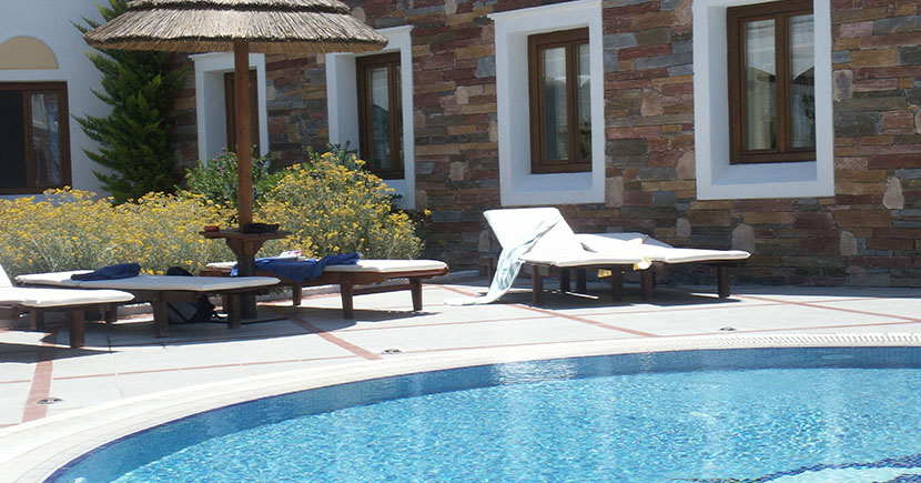 What Is A Plunge Pool? What Are The Main Uses Of A Plunge Pool