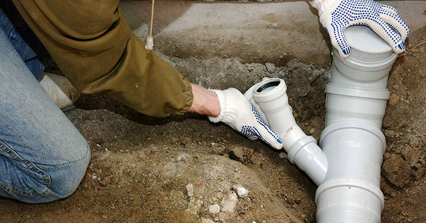 How To Resolve And Prevent Sewage Backup In The Basement