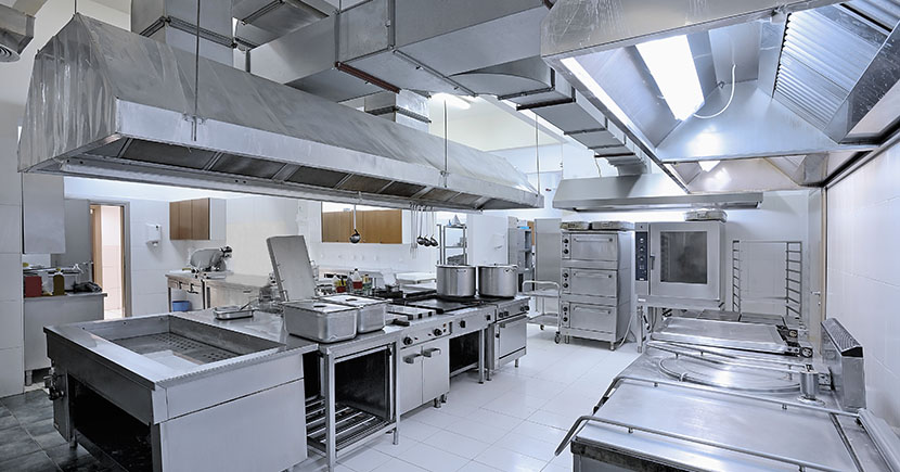 Benefits of commercial ovens