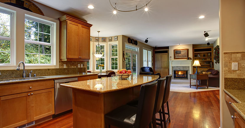 How Do You Pick A Quartz Countertop Color For Your Kitchen