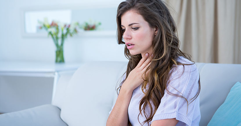 Do I Have Bronchial Asthma? What Are Its Symptoms, Causes And Treatments