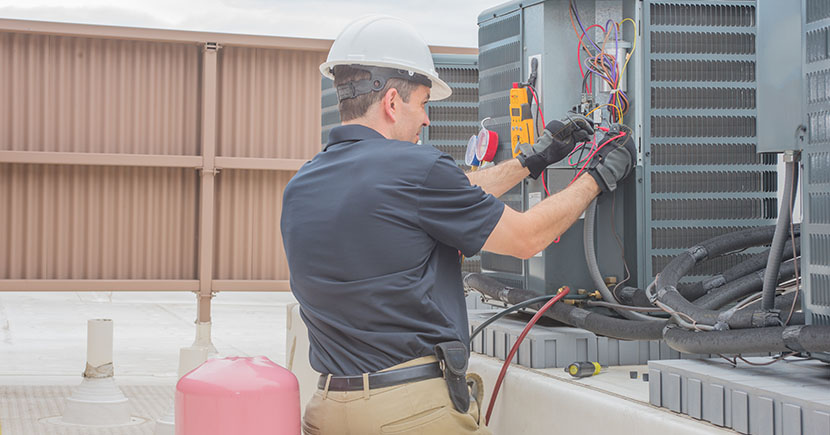 Simple Tips to Avoid Heating Unit Repair