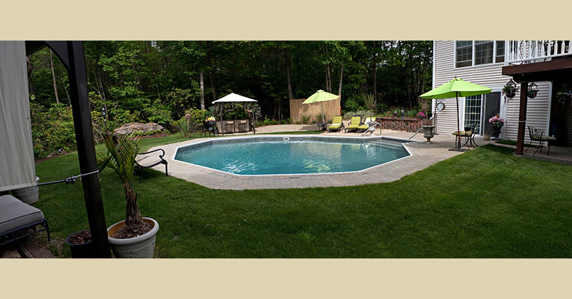 12 Small Swimming Pool Ideas You Need